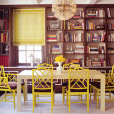 Eclectic Dining Room Untitled | Flickr - Photo Sharing!