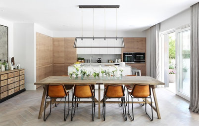 10 Killer Table and Chair Combinations