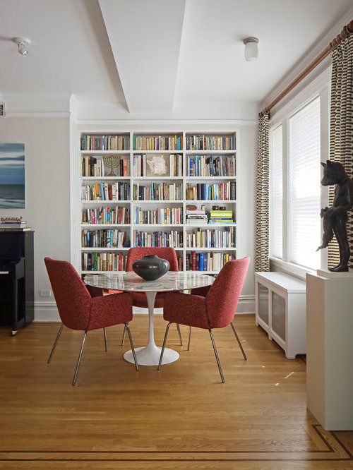 Dining Room Bookcase Ideas, Pictures, Remodel And Decor