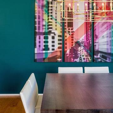 Urban Dining & Living