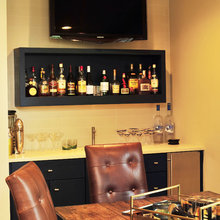 10 Elements of a Great Home Bar