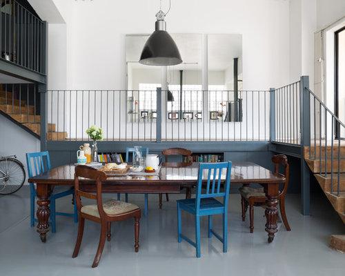 Mismatched Dining Chairs mismatched dining chairs | houzz