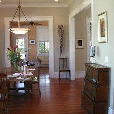 Traditional Dining Room by Bockman + Forbes Design