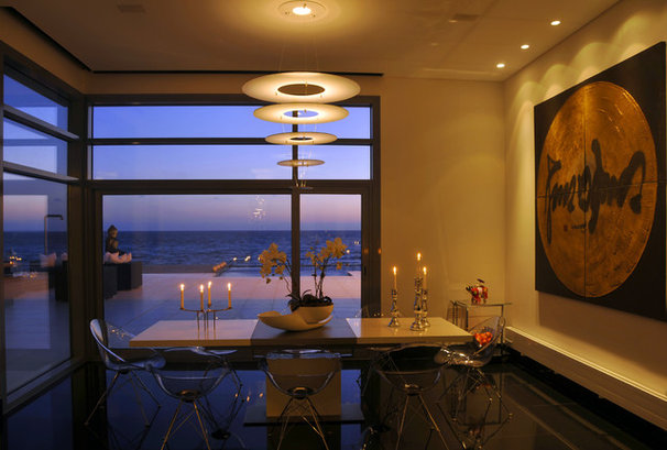 Contemporary Dining Room utopia projects