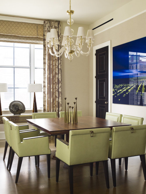 Unique Dining Tables And Chairs | Houzz