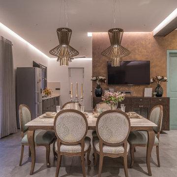 UZ   Nvin Residence