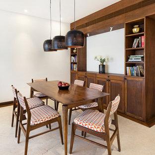 Sala da pranzo moderna India - Foto, Idee, Arredamento