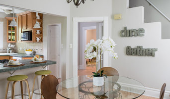 Vacant Home Staging in Dogtown
