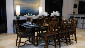 Vacant Staging in Boca Raton, Florida