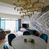 Houzz Tour: Odd Corners Are Turned into Assets In This Condo