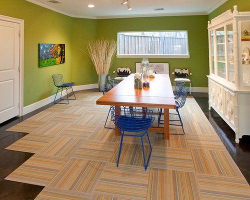 Carpet Tile Ideas flor carpet tile ideas | houzz