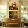 Eclectic Style: Mix-Matching Furniture