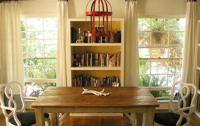Create a Place for Books