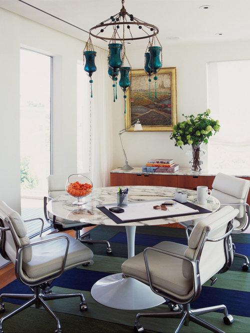 Saarinen Dining Table Houzz - Saarinen dining table