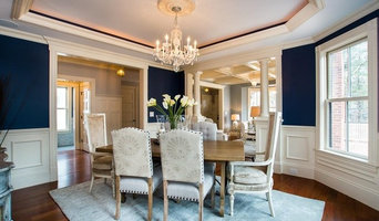 High Quality Best 15 Interior Designers And Decorators In Boston | Houzz