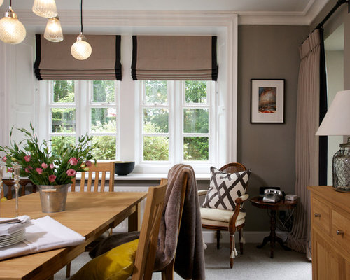 Colorful Blinds   Houzz