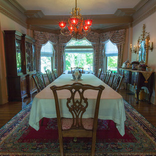 Victorian Renovation:  Formal Dining Room