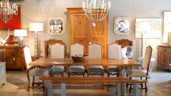 Vieux Showroom