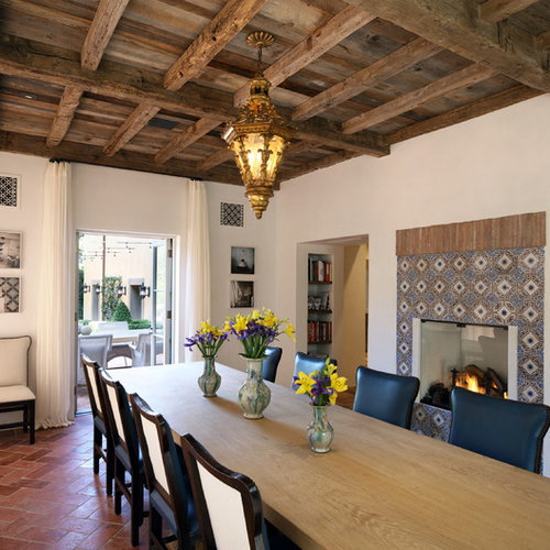 Dinning Room Design Mesmerizing Dining Room Ideas & Design Photos  Houzz Decorating Design