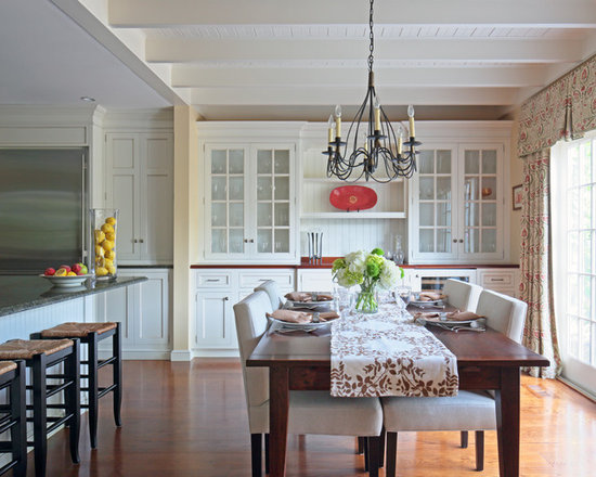 Great Dining Room Cabinet | Houzz Part 22