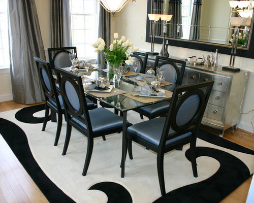 Dining Sets With Buffet | Houzz