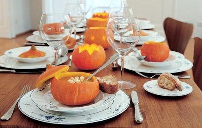 Klar til Halloween? Få inspiration til 6 uhyggelige dekorationer!