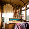 1959 Chevy Viking Bus Gets a Hippie-Chic Makeover