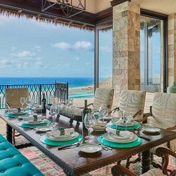 Virgin Islands Villa