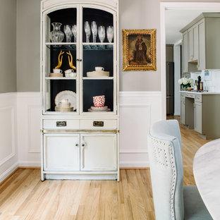 Virginia -Dining Room