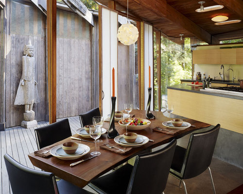 Black Dining Chairs | Houzz
