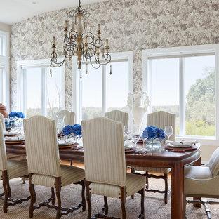75 Most Popular Transitional Dining Room Design Ideas For 2018