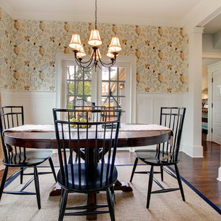 Wainscoting In Farmhouse