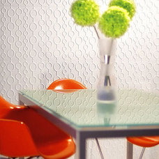Modern Dining Room Wallpapers