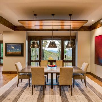 Walnut Cove Residence