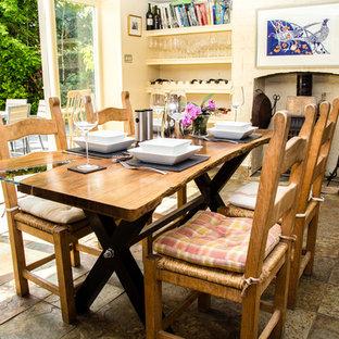 Fotos de comedores | Diseños de comedores rústicos en Wiltshire