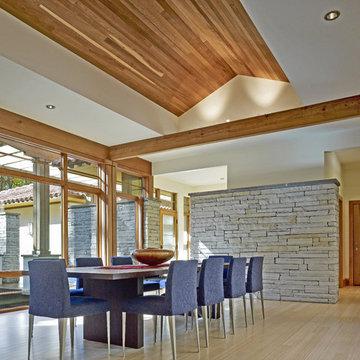 Walnut Ridge Dining Room