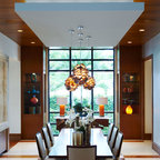 Home Remodel Contemporary Dining Room San Diego By
