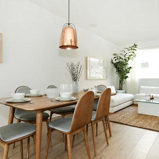 Warmington Residential: The ERB - Plan 3 Dining Area