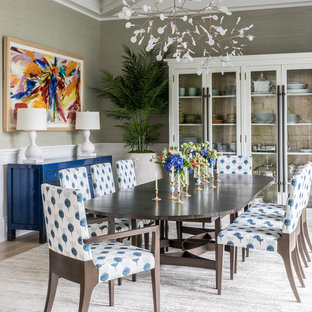 75 Beautiful Beach Style Dining Room Pictures Ideas Houzz