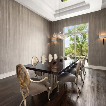 Waterford heights Contemporary