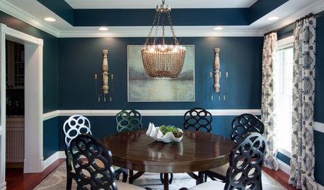 Can I Buy A 60 Round Table With 6 Chairs For A 11 X 11 Dining Room