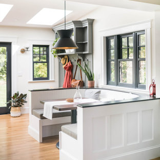 Watertown MA - Kitchen Remodel & Addition