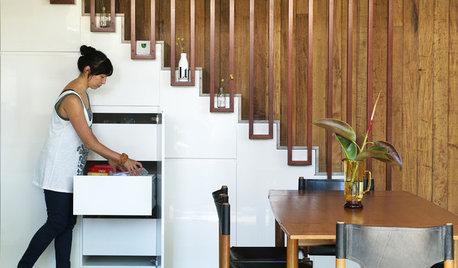 美しく片付いた家に住むための8つの秘訣