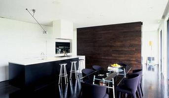 Webber Street, New Zealand, by Hillery Priest Architecture | Design Milk