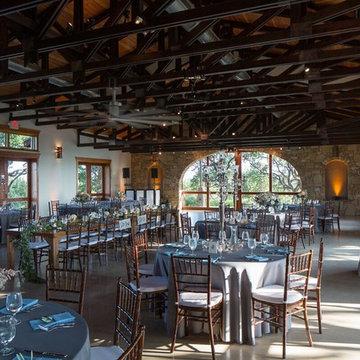 Wedding Pavilion Rancho Mirando