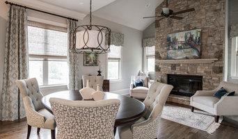 Beau Contact. Leslie Williams Interior Design