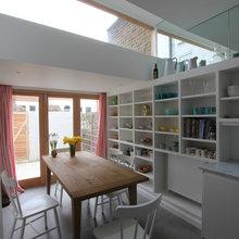 Storage - shelves, cupboards, drawers, etc.