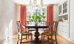 Wellesley Cape Dining Room
