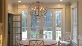 Wellesley Lighting Design
