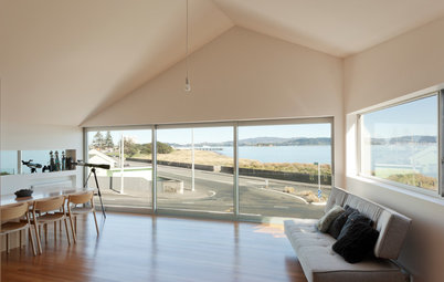Houzz Tour: Accessible Design Makes Wheelchair Living Easier